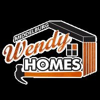 Middelburg Wendy Homes Logo June 2020 White Shadow 200px